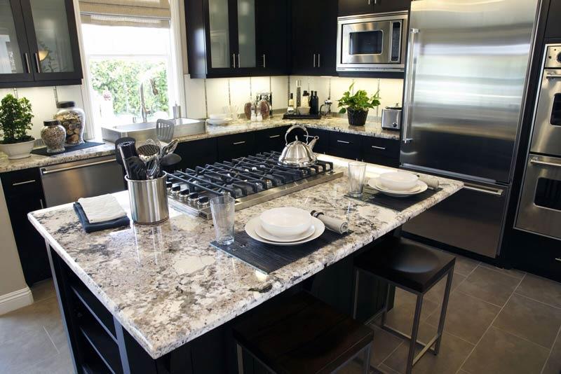 Elegant Granite Countertops St Louis MO 12 Saint Louis Countertops